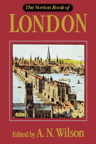 The Norton Book of London 9780393036312