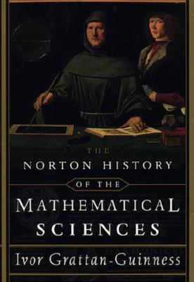 The Norton History of the Mathematical Sciences 9780393046502