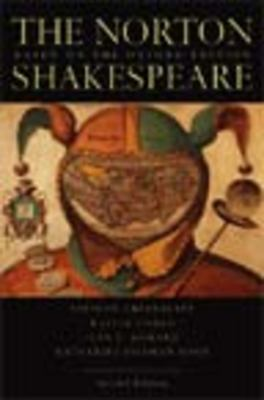 The Norton Shakespeare: Based on the Oxford Edition 9780393068016