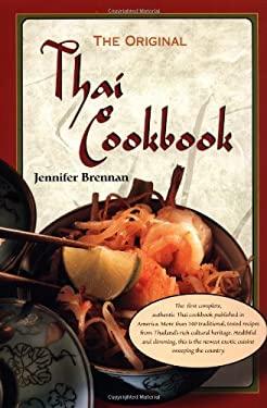 The Original Thai Cookbook 9780399510335