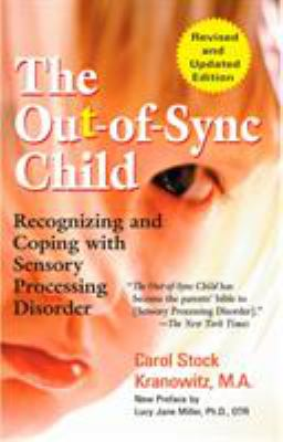 The Out-Of-Sync Child 9780399531651