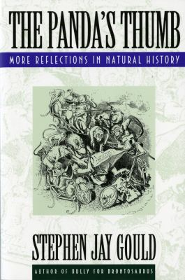 The Panda's Thumb: More Reflections in Natural History 9780393308198