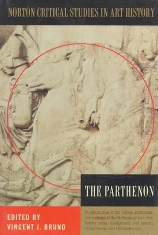 The Parthenon 9780393314403