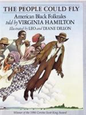 The People Could Fly: American Black Folktales 9780394869254