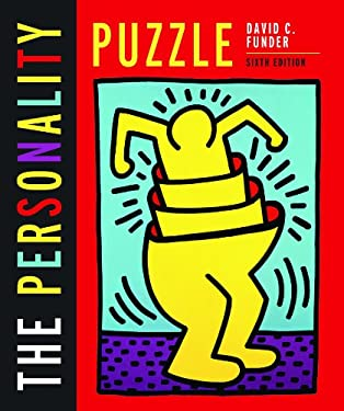 The Personality Puzzle 9780393913118