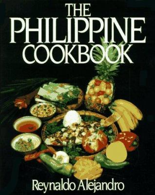 The Philippine Cookbook 9780399511448