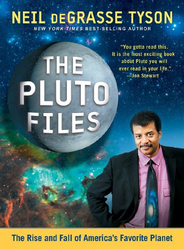 The Pluto Files: The Rise and Fall of America's Favorite Planet 9780393337327