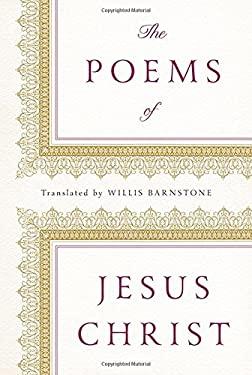The Poems of Jesus Christ 9780393083576