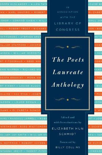 The Poets Laureate Anthology 9780393061819