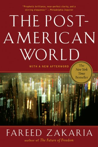 The Post-American World 9780393334807