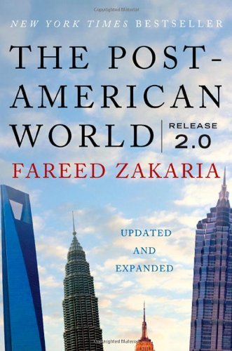 The Post-American World: Release 2.0 9780393081800
