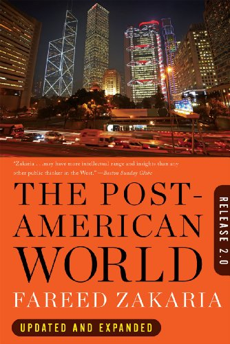 The Post-American World: Release 2.0 9780393340389