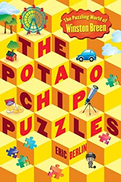 The Potato Chip Puzzles 9780399251986
