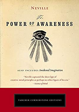 The Power of Awareness 9780399162664