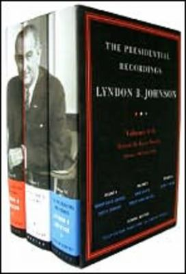 The Presidential Recordings: Lyndon B. Johnson: Toward the Great Society: February 1, 1964-May 31, 1964 9780393062861