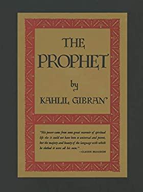 The Prophet 9780394404264