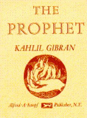 The Prophet 9780394404271