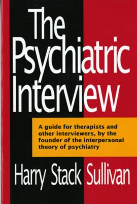 The Psychiatric Interview 9780393005066