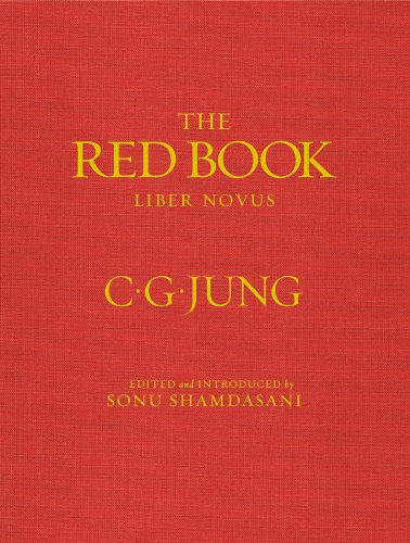 The Red Book 9780393065671