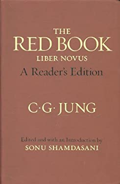 The Red Book: A Reader's Edition 9780393089080