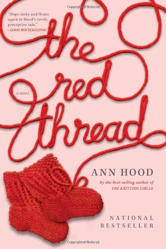 The Red Thread 9780393070200