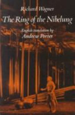 The Ring of the Nibelung 9780393008678