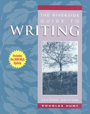 The Riverside Guide to Writing 9780395686232