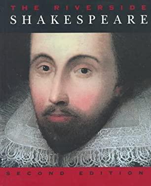 The Riverside Shakespeare 9780395754900