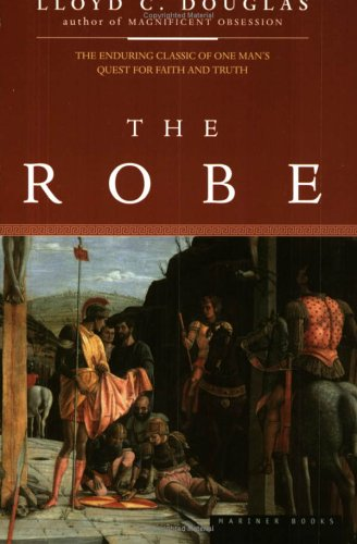 The Robe 9780395957752