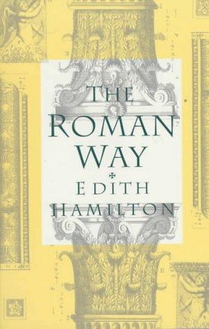 The Roman Way 9780393310788