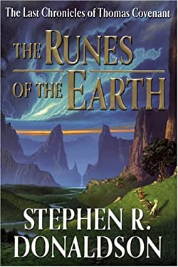 The Runes of the Earth 9780399152320