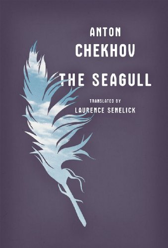 The Seagull 9780393338171