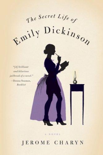 The Secret Life of Emily Dickinson 9780393339178