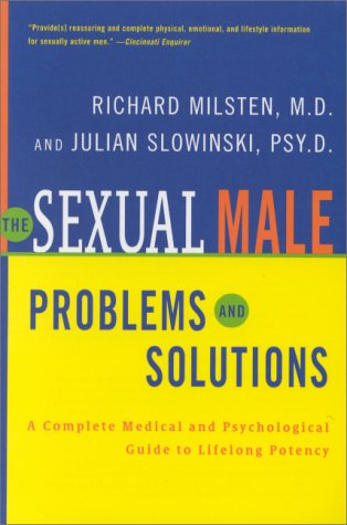 The Sexual Male: Problems and Solutions 9780393321272