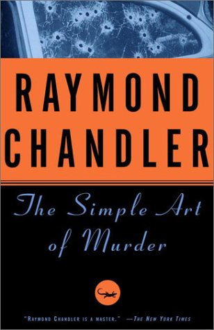 The Simple Art of Murder 9780394757650