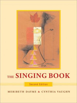The Singing Book [With CD (Audio)] 9780393182811