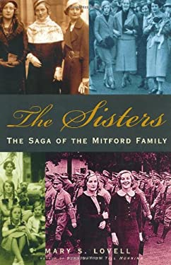 The Sisters: The Saga of the Mitford Family 9780393010435