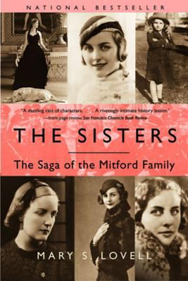 The Sisters: The Saga of the Mitford Family 9780393324143