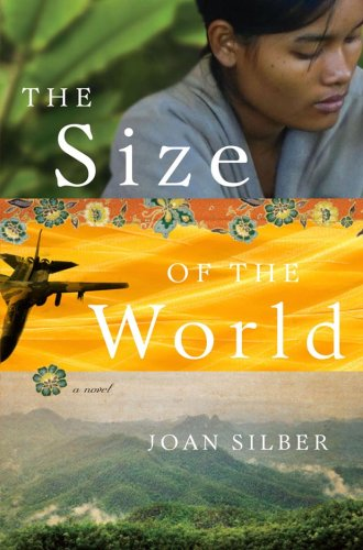 The Size of the World - Silber, Joan
