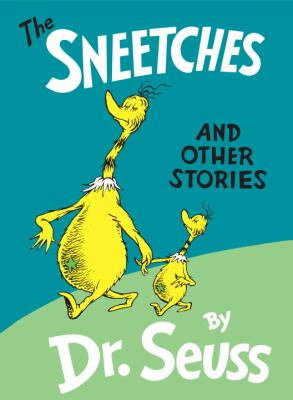 The Sneetches: And Other Stories 9780394800899