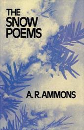 The Snow Poems the Snow Poems the Snow Poems 1195323