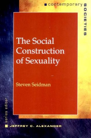 an analysis of sexuality through essentialism and social constructionism Regarding gender: essentialism, constructionism, and feminist from individual differences to social categories: analysis of a essentialism, constructionism.