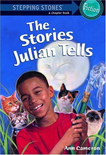 The Stories Julian Tells 9780394828923
