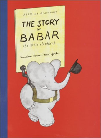 The Story of Babar 9780394905754
