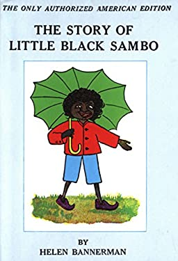 The Story of Little Black Sambo 9780397300068