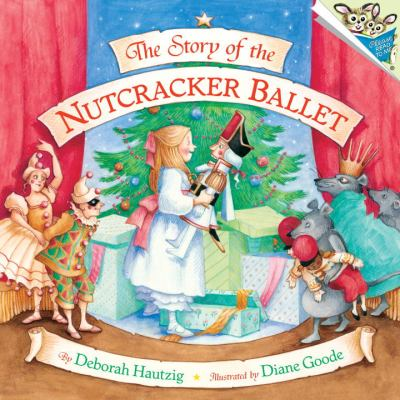 The Story of the Nutcracker Ballet 9780394881782