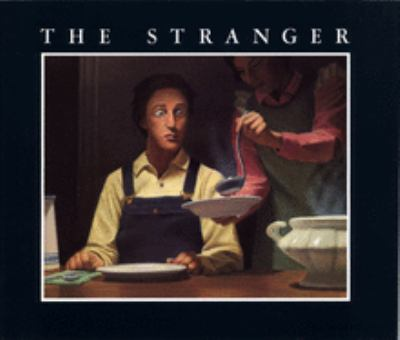 The Stranger 9780395423318
