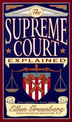 The Supreme Court Explained 9780393316384