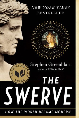 The Swerve: How the World Became Modern 9780393343403