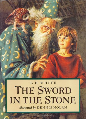 The Sword in the Stone 9780399225024